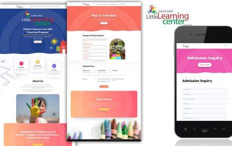 mobile friendly website design in surrey