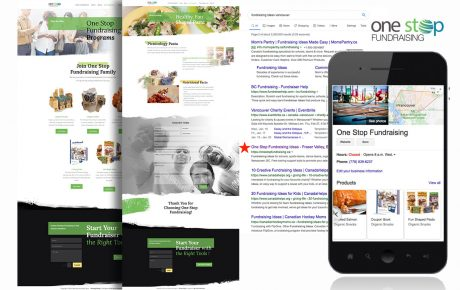 SEO for businesses langley surrey